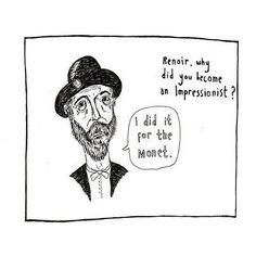 Impressionist Reasoning...