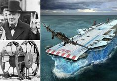 7 απίστευτες εφευρέσεις από το μυστικό «εργαστήριο πολέμου» του Ουίνστον Τσώρτσιλ   Επιμέλεια: Δήμητρα Ντζαδήμα #topsecret #inventions #war #toystore #Churchill http://fractalart.gr/inventions-winston-churchill/