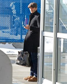 David Beckham's 25 Most Stylish Looks Photos | GQ