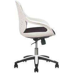 White Desk Chair: How Gives a Boost to Your Office - Home Furniture Design White Desk Chair, Home Furniture, Furniture Design, White Desks, Home Office, Black And White, Home Decor, Decoration Home, Home Goods Furniture