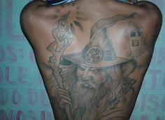Resultado de imagen para tatuajes de carceles