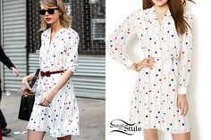 Taylor Swift's Clothes & Outfits | Steal Her Style - Taylor Swift Style Steal