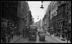 Fleet Street, Sept 14, 1950