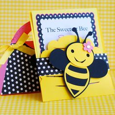 Items similar to Custom Bumble Bee Party Invitations - set of 48 on Etsy Bumble Bee Invitations, Baby Invitations, Custom Invitations, Invitation Fete, Bumble Bee Birthday, 2 Baby, Bee Cards, Cute Bee, Partys