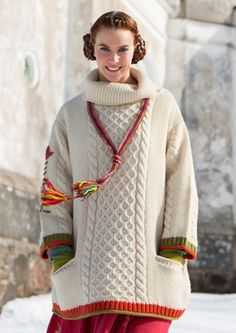 """""""Miranda"""" wool sweater – Miranda – GUDRUN SJÖDÉN – Webshop, mail order and boutiques 