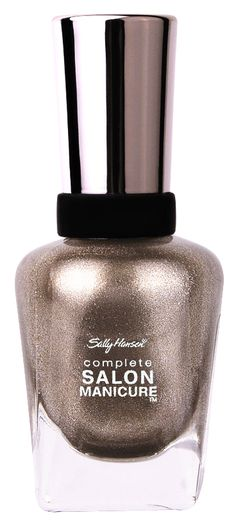 Sally Hansen Complete Salon Lakier Do Paznokci 835 Coat Of Arms