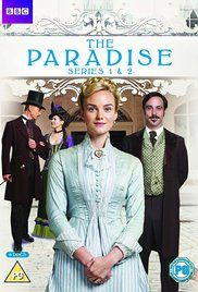 Image result for the paradise drama