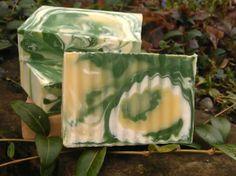 Lemongrass Four Oil Soap