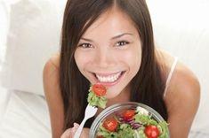 Trucos para quitar la celulitis - Alimentación saludable