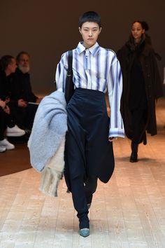 Céline | Ready-to-Wear - Autumn 2017 | Look 20
