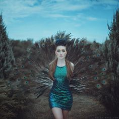 Portrait Photography by Anita Anti