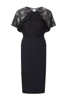 MARRICK DRESS From Roland Mouret