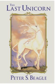 """""""The Last Unicorn,"""" the most beautiful graphic novel ever. Everyone should own at least one copy."""