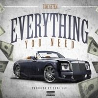 EVERYTHING YOU NEED (Prod. By Yung Lan) by Tave Getem on SoundCloud Best Hip Hop, Everything, Music, Musica, Musik, Muziek, Music Activities, Songs