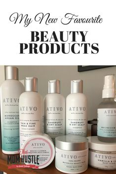 New Organic Beauty,