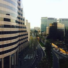 Never thought I'd say this but will be sad to leave #sanjose later today -- #surprise #lovely  #city
