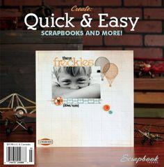 Create: Quick & Easy 2011 | Northridge Publishing