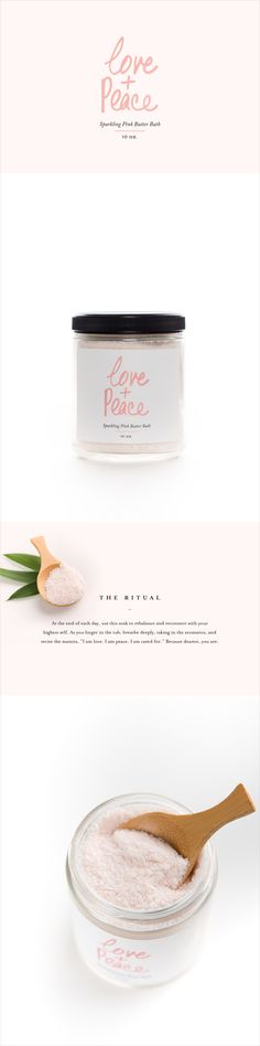 Branch   Olivine Atelier Box Set and Bath Salts