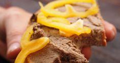 Laskominy od Maryny: Játrová paštika Desserts, Food, Alcohol, Tailgate Desserts, Deserts, Essen, Postres, Meals, Dessert
