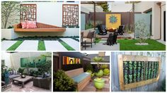 Scroll down to see 13 outdoor wall artwork that you would like to add in your…