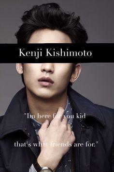 Kenji Kishimoto
