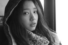 #Park Shin Hye