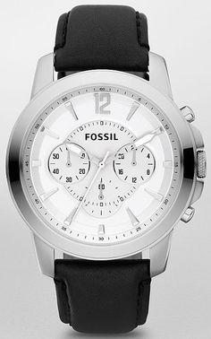 Fossil Leather Mens $140