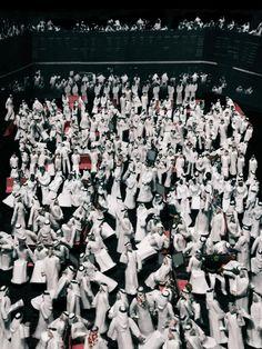 Andreas Gursky | http://yourartitude.com/en/contenporary-art/andreas-gursky-2
