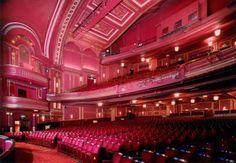 Theatre by Tottenham Court Road, London