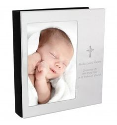 Abc photo album 6x4 personalised baby gifts pinterest cross photo album 6x4 albums exclusively personal personalised gifts for negle Images