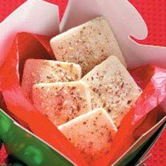 Finnish Butter Cookies