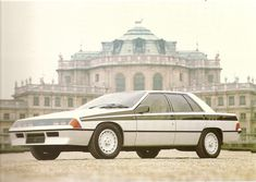 Ford Concept Cars 80 - Forocoches