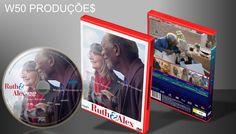Ruth & Alex - CAPA 3 - ➨ Vitrine - Galeria De Capas - MundoNet | Capas & Labels Customizados