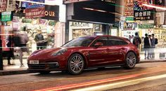 Nouvelle Panamera Sport Turismo¹. The Store By Porsche. http://infos-75.com