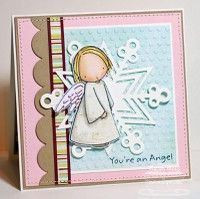 A Project by StamperK from our Stamping Cardmaking Galleries originally submitted 11/12/12 at 04:14 AM