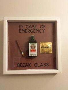 Funny Housewarming Gift .
