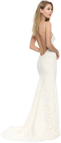 Brigitte Gown   Gowns