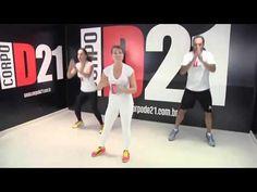 Corpo Definido e Barriga Chapada em 20 minutos - Treino para Iniciantes #2 - YouTube