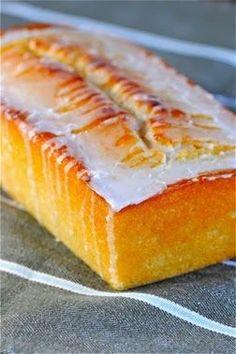 Lemon yogurt cake | Just a good recipe
