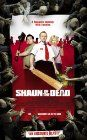"""Shaun of the Dead.""  Hilarity."