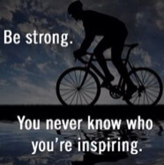 Someone's always watching Bicycle Quotes, Cycling Quotes, Cycling Workout, Cycling Gear, Road Cycling, Commuter Cycling, Bike Workouts, Swimming Workouts, Swimming Tips