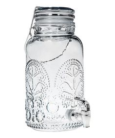 Look at this Bail Hobnail Beverage Dispenser on #zulily today!