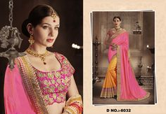 Fashion'Smart Designer Saree BT: 8032-1 FabricDetails; Saree Pallu Fabrics ; CXN SANA SILK  Innar:------ Blouse:- Benglory silk  Stiched:-Unstiched Size:- free size shipping:-60rs/gm [May very according to buyer location ] We accept payment bank transfer/NEFT/RTGS. No cod option is available right now for more inquiry on:- +919879960601 #DesignerSaree# #Printedsaree# #FancySaree# #BollywoodSaree# #PartyWearSaree# #BrandedEthnicwear#Surat Fashion'smart