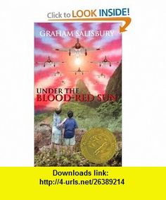 Under the Blood-Red Sun (9780553494877) Graham Salisbury , ISBN-10: 0553494872  , ISBN-13: 978-0553494877 ,  , tutorials , pdf , ebook , torrent , downloads , rapidshare , filesonic , hotfile , megaupload , fileserve