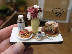 Miniatury Martina Fritscherová