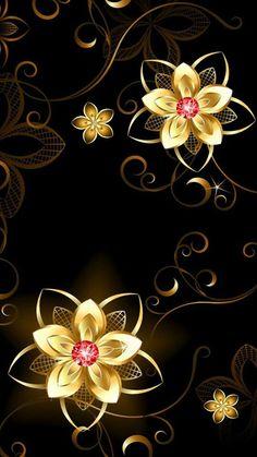 Best Butterfly Ever Fractal Art Flower Phone Wallpaper, Butterfly Wallpaper, Butterfly Art, Cellphone Wallpaper, Galaxy Wallpaper, Wallpaper Backgrounds, Flower Art, Iphone Wallpaper, Beautiful Flowers Wallpapers
