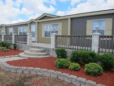 Palm Harbor Manufactured Homes Kitchens   Manufactured Home Floor Plan - 2012 Palm Harbor Homes The Coliseum ...
