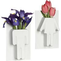 Cute for the guest bathroom.