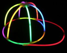 Wholesale glow sticks and flashing novelties Glow Products, Glow Sticks, The Darkest, Neon Signs, Cap, This Or That Questions, Cool Stuff, Baseball Hat