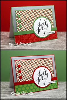 Sketch - Operation Write Home #219, stamps - My Favorite Things, large circle die cuts - Spellbinders, small circle die cuts - Lawn Fawn, ink - Memento. Doodlebug's Home for the Holidays 6x6 cards 9/11/15. The best things in life are Pink.